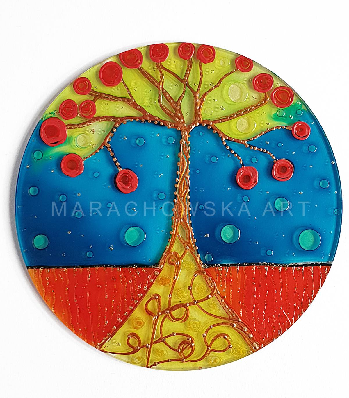 marachowska-red-2019-tree-glass-maria-window